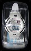 Silikon Uhr Mini