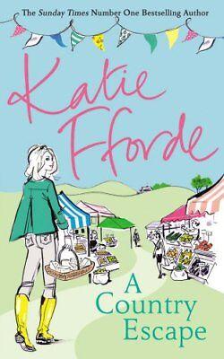 A Country Escape-Katie Fforde