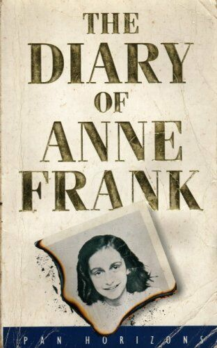 The Diary Of Anne Frank,Anne Frank,Storm Jameson