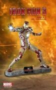 Iron Man Life Size