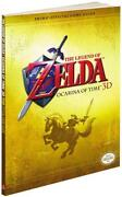 The Legend of Zelda Ocarina of Time Guide