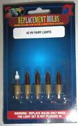 Christmas Tree Light Bulbs