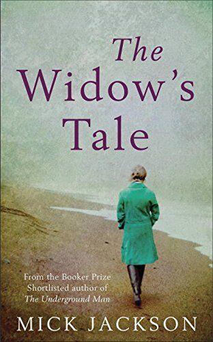 MICK JACKSON __ THE WIDOW'S TALE __ BRAND NEW __ FREEPOST UK
