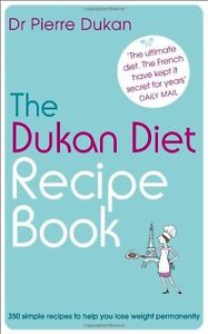 The Dukan Diet Recipe