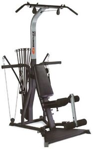 Bowflex Xceed Plus Home Gym with Ab Attachment
