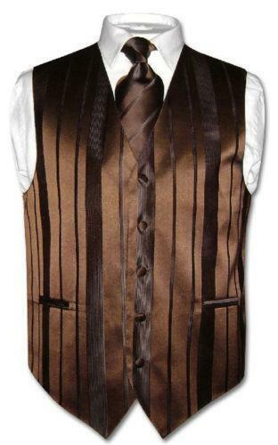 Find great deals on eBay for Mens Brown Dress Vest in Men's Vest and Clothing. Shop with confidence.