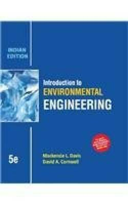 Introduction to Environmental Engineering - Paperback - GOOD
