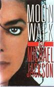 Michael Jackson Moonwalker Book