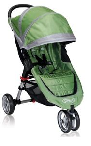 Baby Jogger City Mini stroller with rain cover.........