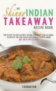 Indian Recipe Book