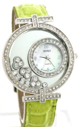 Floating Diamond Watch Ebay