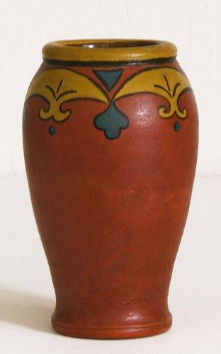 Bauer Vase Ebay