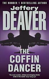 The Coffin Dancer - Jeffery Deaver * Psychological Thriller * Book / Novel
