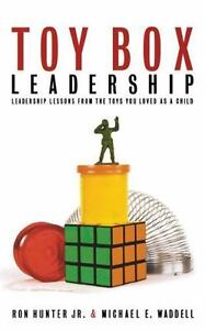 NEW - Toy Box Leadership: Leadership Lessons from the Toys Y