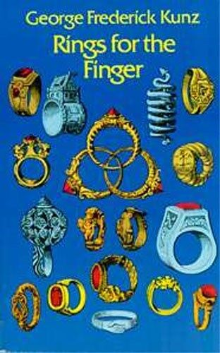 Finger Rings Jewelry History Ancient to Present 290 Pix Roman Medieval Byzantine