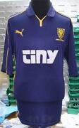 Wimbledon Football Shirt
