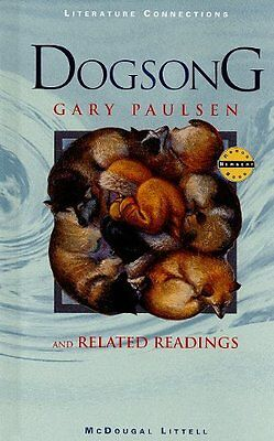 Dogsong and Related Readings by Gary Paulsen