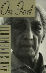 On God by Jiddu Krishnamurti
