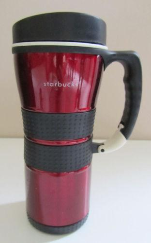 Starbucks Travel Mug Ebay