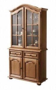 eiche rustikal g nstig online kaufen bei ebay. Black Bedroom Furniture Sets. Home Design Ideas