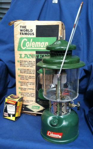 Coleman Lantern Funnel Ebay