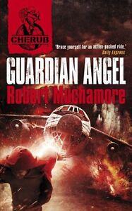 Guardian Angel: Book 14 (CHERUB),Robert Muchamore