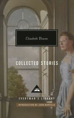 Collected Stories, Hardcover by Bowen, Elizabeth;   #13343