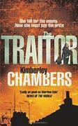 Kimberley Chambers The Traitor