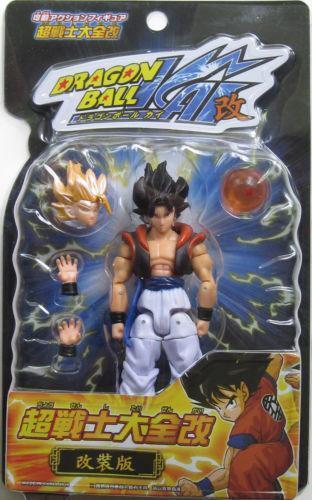 Dragon Ball Z Toys : Dragon ball z kai figures ebay