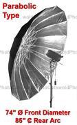 Parabolic Umbrella