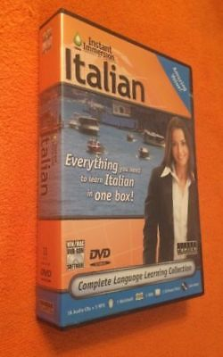 Instant Immersion Italian Language System 2011   Vol 2 Ships Fast Free  41