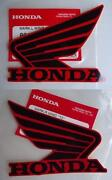 Honda Tank Stickers