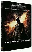 Dark Knight Rises Steelbook