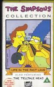 Simpsons Videos