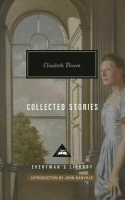 Collected Stories, Hardcover by Bowen, Elizabeth  #16442
