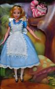 Alice in Wonderland Barbie