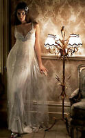 Haute Couture wedding dress - (was $6500 new) size 14 / 16