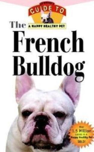 french bulldog book french bulldog book ebay 3286