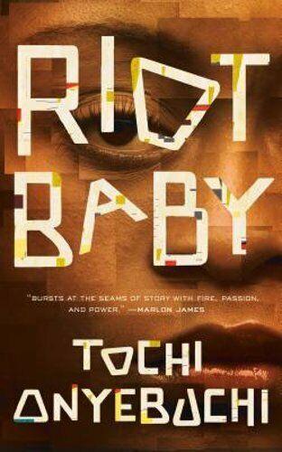 Riot Baby By Tochi Onyebuchi: New