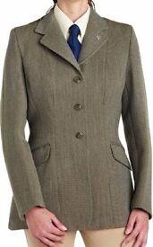 Caldene Tweed Show Jacket