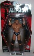 WWE TNA Deluxe Figure