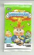 Garbage Pail Kids Pack