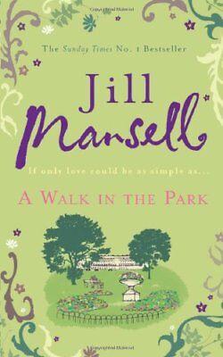 A Walk In The Park,Jill Mansell