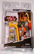 Star Wars Legacy Luke Skywalker