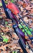 Archery Riser