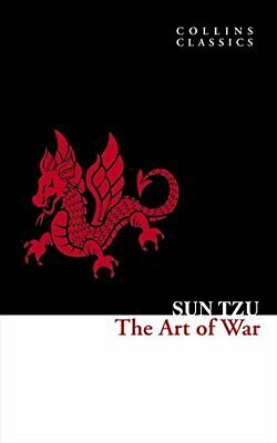 The Art of War (Collins Classics) by Sun Tzu (Paperback, 2011) Book