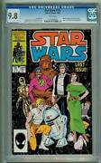 Star Wars Marvel 107
