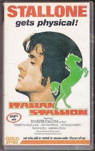 Film VHS de collection