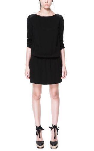 Zara Dress Xs Ebay