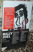Billy Joel My Lives